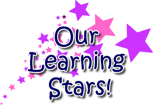 Our Learning Stars