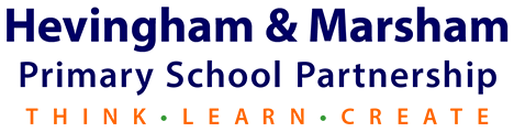 Hevingham & Marsham Primary School Partnership