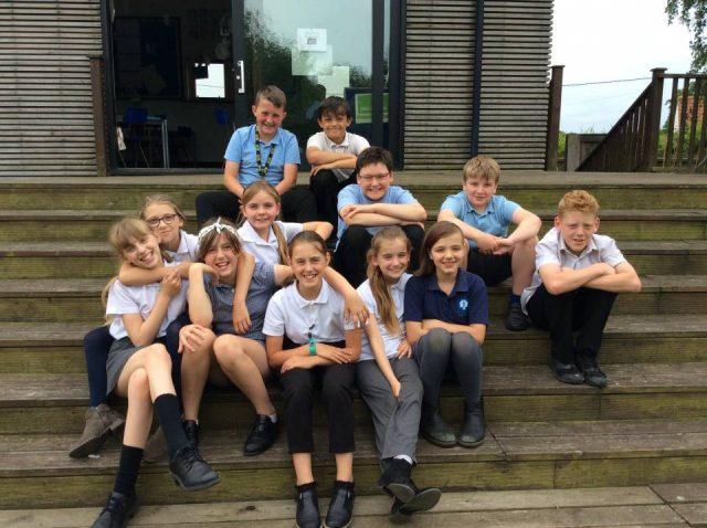 Hevingham Primary Year 6 2019